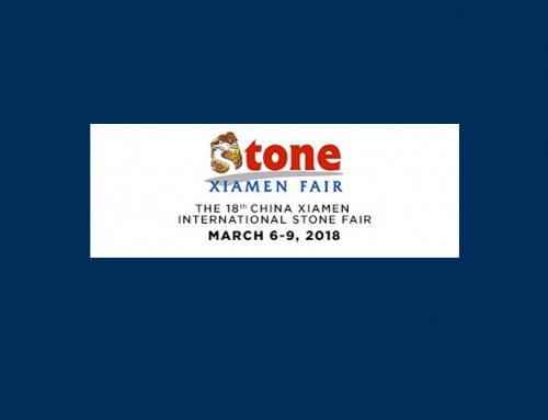 CHINA XIAMEN INTERNATIONAL STONE FAIR 2018