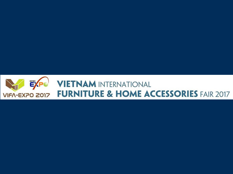 Vietnam International Furniture Home Accessories Fair