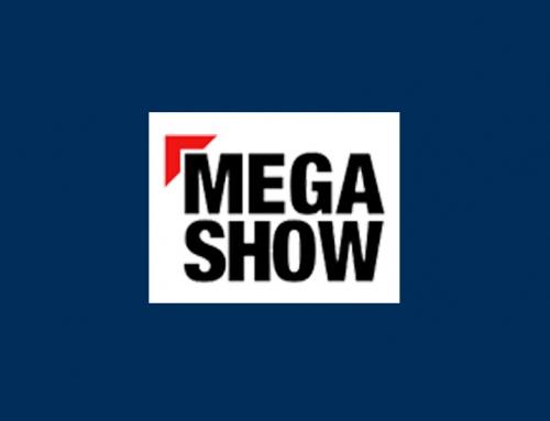 MEGA SHOW HONG KONG 2018