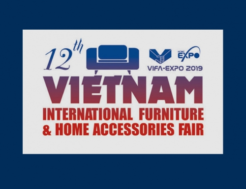 VIETNAM INTERNATIONAL FURNITURE & HOME ACCESSORIES FAIR 2019 (VIFA-EXPO 2019)