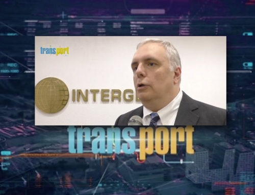 FABIO BRASSESCO – TELENORD TRANSPORT INTERVIEW FEBRUARY 2020