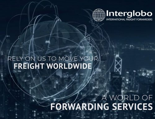 INTERGLOBO LOGISTICS DIVISIONS: SOLUTIONS FOR ALL YOUR LOGISTICS NEEDS